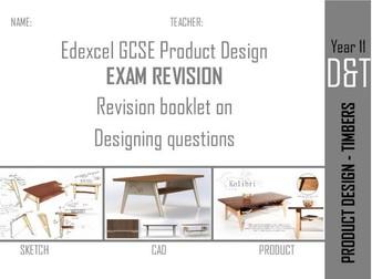 Edexcel Product Design Revision book 1