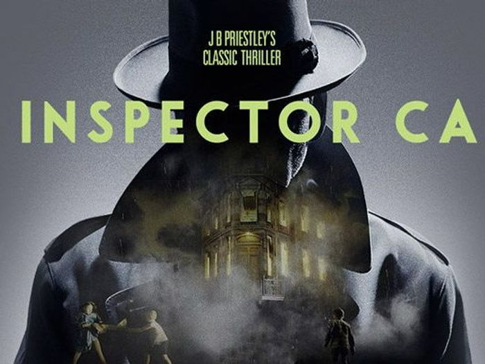 an inspector calls coursework help Look inspector, id give thousands birling to the inspector (act 3) • birling wouldn't pay eva smith an extra two shillings and sixpence but now offers thousands • the offer is meaningless because it is not possible to save eva now • it shows birling thinks he can solve everything with money.