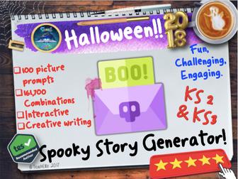 Halloween: Halloween Story Halloween