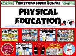 PE Christmas Bundle 2020