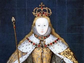 Edexcel: Elizabeth - Mary Queen of Scots