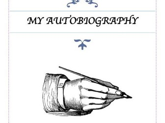 My Autobiography Writing