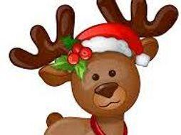BIG WRITE: Christmas Eve!