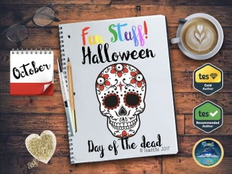 Halloween / Day of the Dead  Pin Skeleton