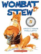 Wombat Stew - Scaffolded Differentiated Vocabulary Activity