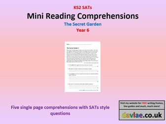 mini reading comprehensions bundle with questions similar. Black Bedroom Furniture Sets. Home Design Ideas
