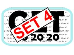 SET 4 of 'GET20' Mathematics GCSE revision / Teaching Method and Resources (New Edexcel Style)