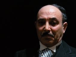 The Godfather - Lesson: Opening Scene Deconstruction