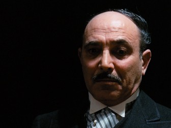 The Godfather - Media Lesson: Opening Scene Deconstruction