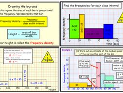 Histograms (notebook)