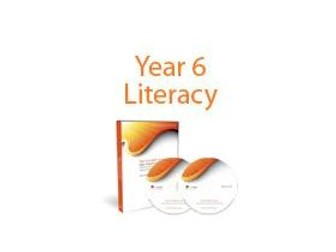 Year 6 Literacy Medium Term Plans
