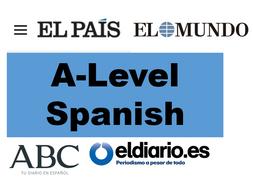 Spanish A-Level Class: Latin Music Awards & Future Tense
