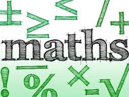 Year 6 Maths Revision