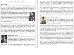 WWI and the Rise of Totalitarianism (Hitler, Mussolini, Stalin) - Reading Text