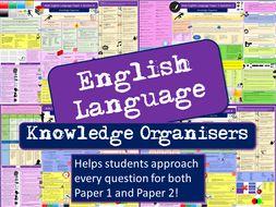 AQA English Language