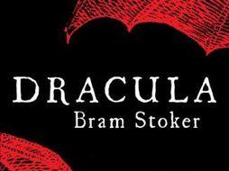Dracula The Play: KS3 Knowledge Organiser