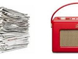 Revision Guide: Newspapers and Radio News GCSE Media StudiesWJEC Exam Topic