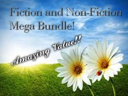 Fiction and Non-Fiction Mega Bundle