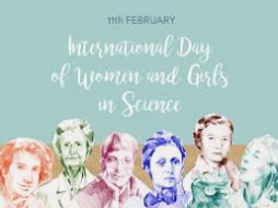International Day of Women in Science