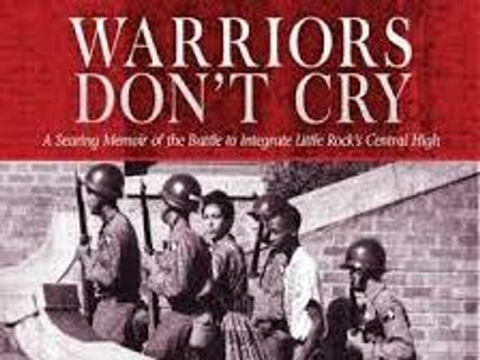 Warriors Dont Cry Book