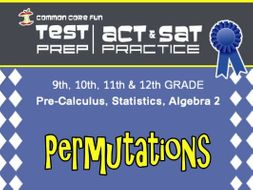 Permutation ACT SAT Test Prep