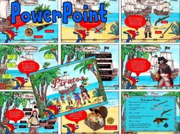 Pirates - PowerPoint