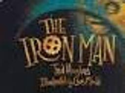 Iron Man Lesson Plans 2 Weeks £2.80