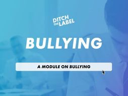Complete Bullying Module
