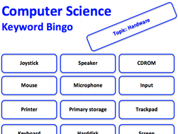 GCSE Computer Science: Mega puzzle & games pack