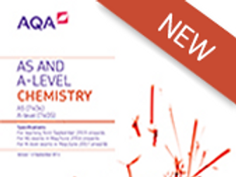 AQA A2 level Unit 4: Physical Chemistry COMPLETE LESSONS - Acid, bases and buffers 3.1.12