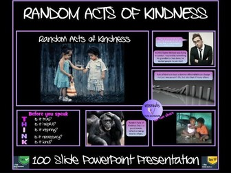 Kindness Assembly Presentation