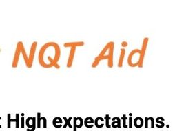 NQTs: How to...Set High Expectations
