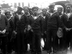 Black History: Black servicemen of the First World War Presentation for Black History Month
