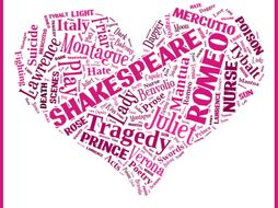 GCSE English Literature 9 -1 Romeo and Juliet Act 5