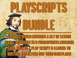 Play-scripts Bundle