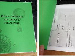 My French Language Passport