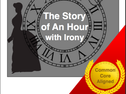 irony in a story