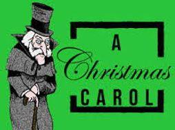 LESSONS 8-10 OF A CHRISTMAS CAROL DICKENS SCHEME - KS4 - STAVE 2 - AQA ENGLISH LITERATURE