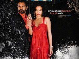 Anoushka Shankar - three tracks from the album 'Breathing Under Water'