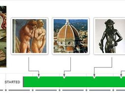 Great Lesson - Introduction to the Renaissance