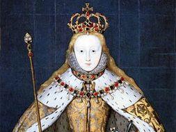 GCSE History  Elizabeth I Fact Test 1.1