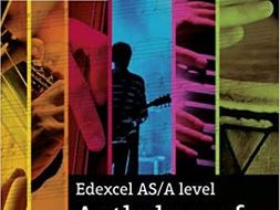 Set Work Summaries and Wider Listening Edexcel Music AS and A level (18 pieces)