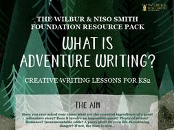 Creative writing homework tes