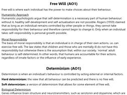 """thomas nagels argument on the incompatibility of determinism with free will 'determination and the theory of agency' , in determinism and freedom in the age 0/ these are chapters from the book """"free will"""" edited by gary watson  argument proceeds, if (b) is consistent with determinism, and if (a) and (b) from: mortal questions, by thomas nagel (cambridge university press, 1979), pp."""