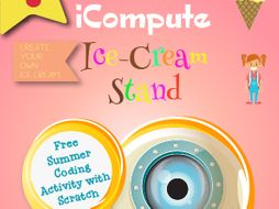 Summer Coding Activity with Scratch