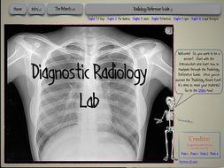 Skeletal System: Diagnostic Radiology Lab