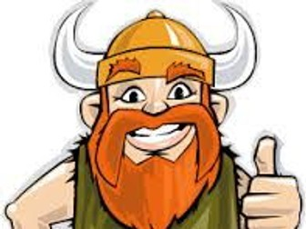The Adventures of Aust Forkbeard - VIKING - The First Raid - play for ks2    Teaching Resources
