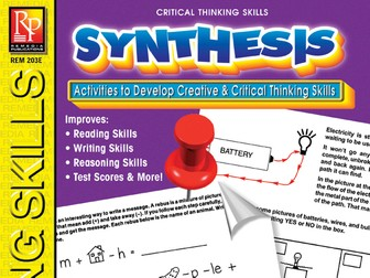 Synthesis: Critical Thinking Skills