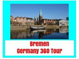 Germany Virtual Tours Bundle #2 of 4