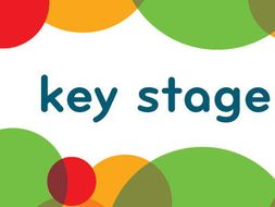 Key stage 6,7 and 8 Assessment Bundle